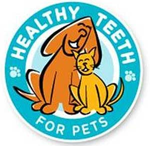 February Pet Dental Care