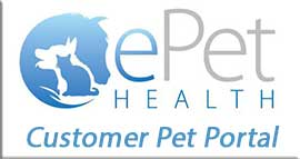 Customer Pet Portal